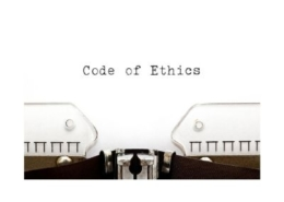 Codes of Ethics workshop