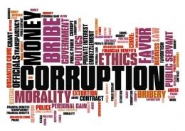 Ethics Management and Corruption Prevention workshop