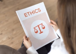 Ethics Champions workshop