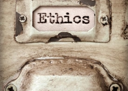 Ethics policies workshop