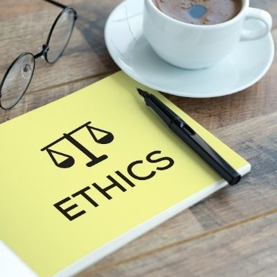 Ethics for professional