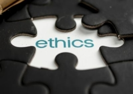 Building Ethical Cultures in Organisations workshop